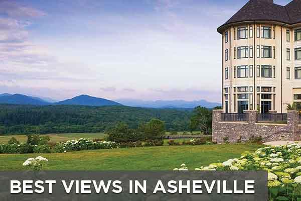 Best Views In Asheville